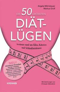 Die 50 größten Diät-Lügen