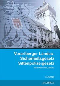 Vorarlberger Landes-Sicherheitsgesetz /...