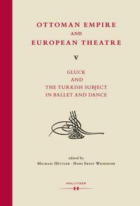 Ottoman Empire and European Theatre Vol. V