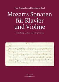 Mozarts Sonaten für Klavier und Violine