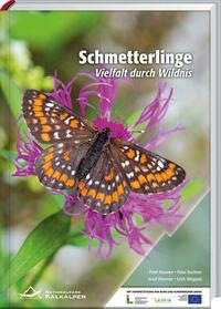 Schmetterlinge, Vielfalt durch Wildnis