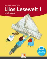 Lilos Lesewelt 1