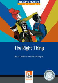 The Right Thing, Class Set