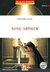 King Arthur, mit 1 Audio-CD