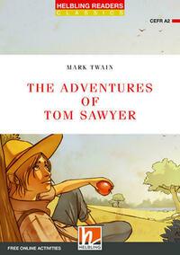 The Adventures of Tom Sawyer, Class Set