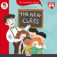 THE NEW CLASS, mit Online-Code