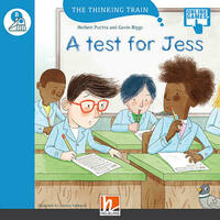 A test for Jess, mit Online-Code