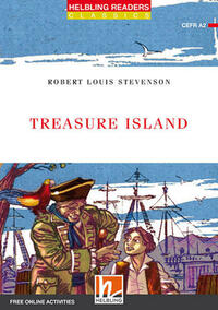 Treasure Island, Class Set