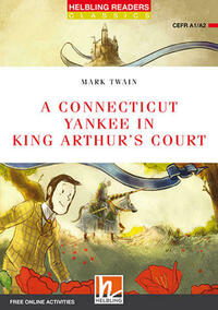 A Connecticut Yankee in King Arthur's Court, Class Set