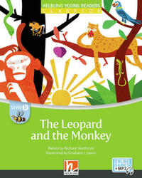 The Leopard and the Monkey + e-zone