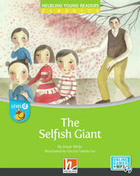 The Selfish Giant + e-zone