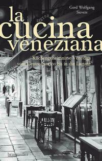 La Cucina Veneziana