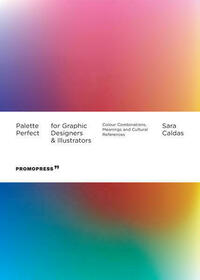 Palette Perfect for Graphic Designers and Illustrators