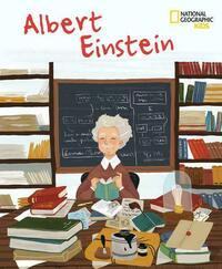 Total genial! Albert Einstein