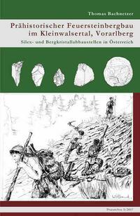 Prähistorischer Feuersteinbergbau im...