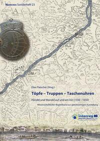 Töpfe - Truppen - Taschenuhren
