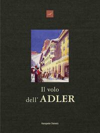 Il volo dell'Adler