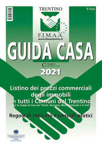 Guida Casa Trentino 2021