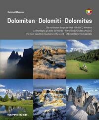 Dolomiten – Dolomiti – Dolomites