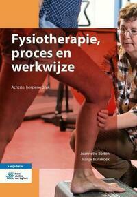 Fysiotherapie, proces en werkwijze