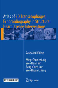 Atlas of 3D Transesophageal Echocardiography in Structural Heart Disease Interventions