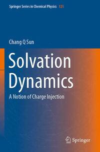 Solvation Dynamics