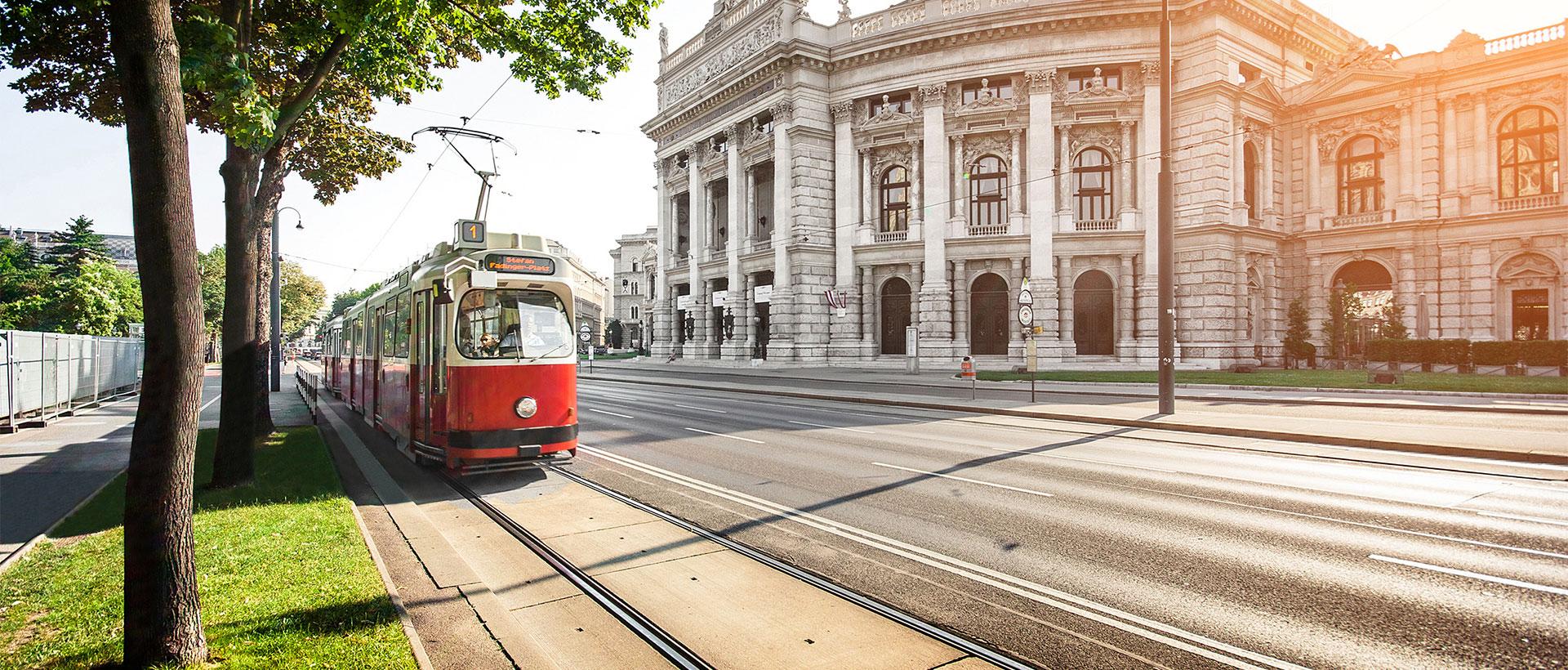 Flixbus Salzburg Wien