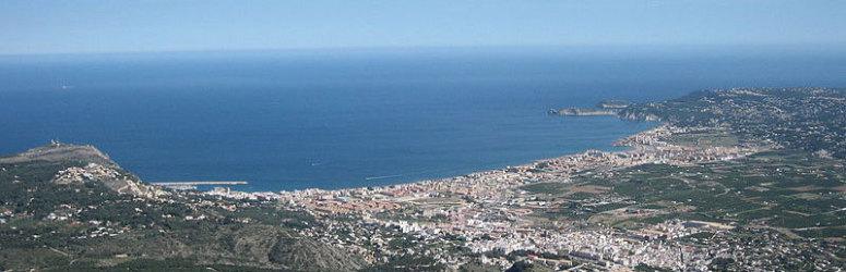 Costa Blanca Süd
