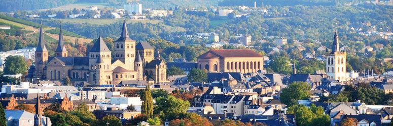 Deutsch-luxemburgische Grenzregion