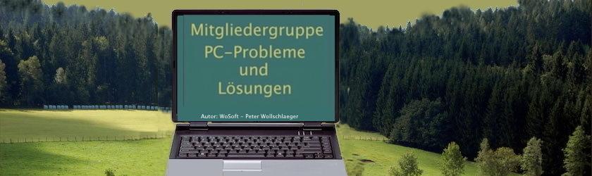 PC-Probleme