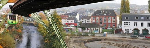 Wuppertal-Remscheid-Solingen