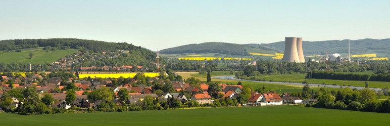 Hameln und Weserbergland