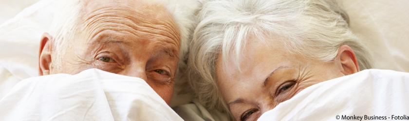 SEX und LUST im Alter