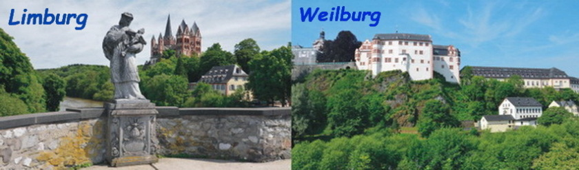 Limburg-Oberlahn