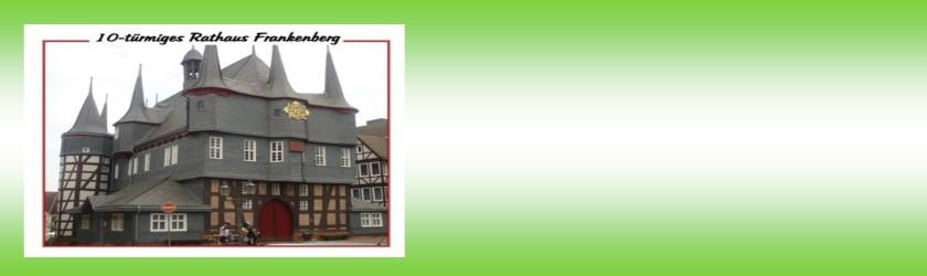 Frankenberg-Eder