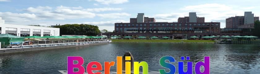 Berlin-Sued