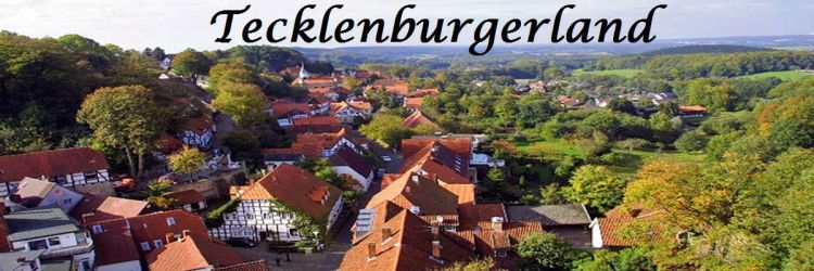 Tecklenburgerland aktiv