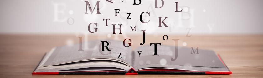 Sprachenmix mit Platt