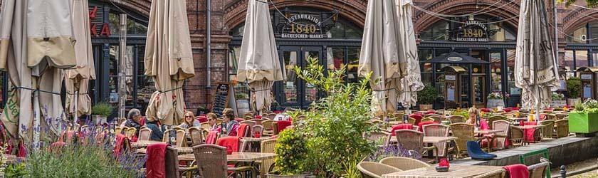 Leben Café Süd