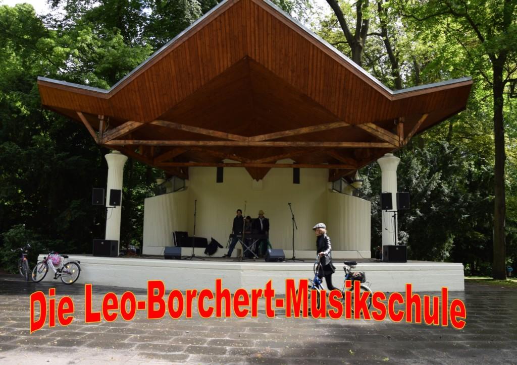 Die Leo-Borchert-Musikschule