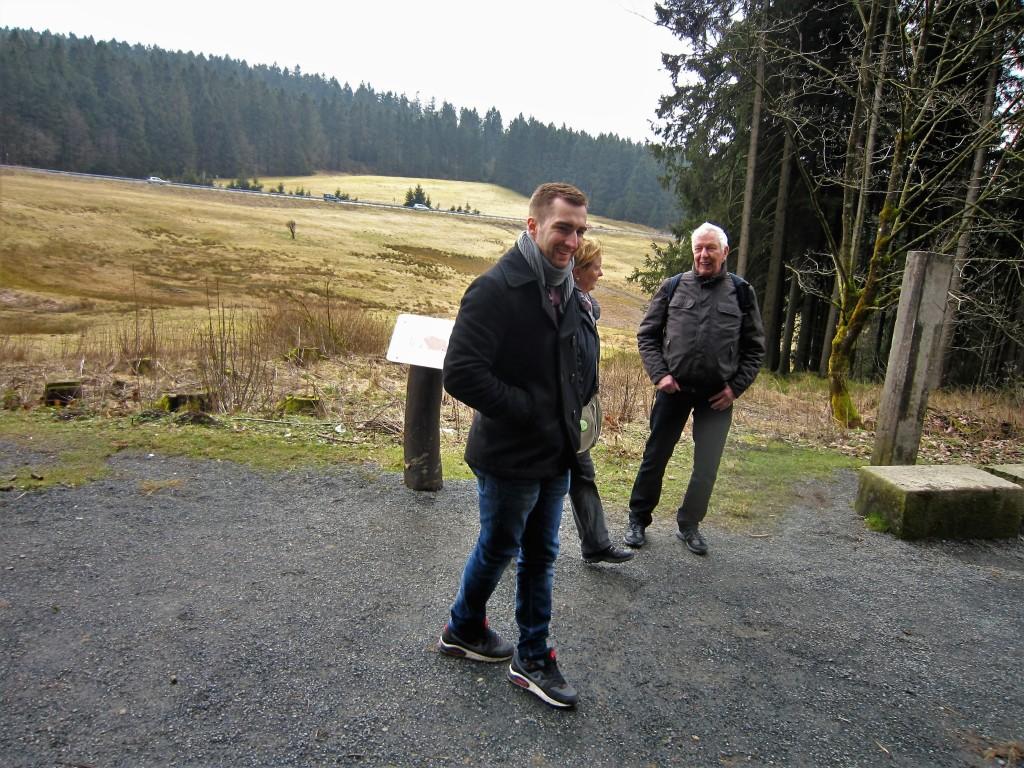 Hahnenklee Tour