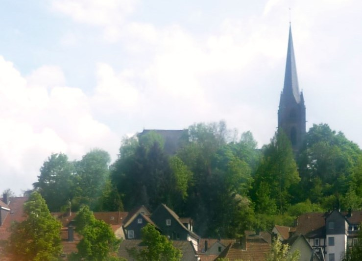 Meine Stadt Frankenberg Eder