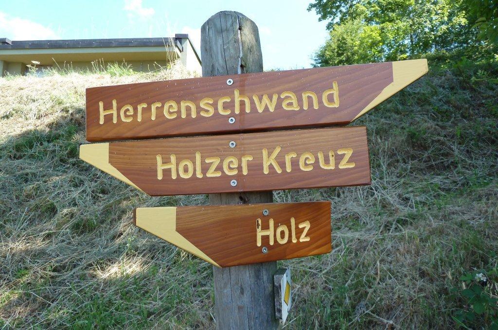Holzer Kreuz