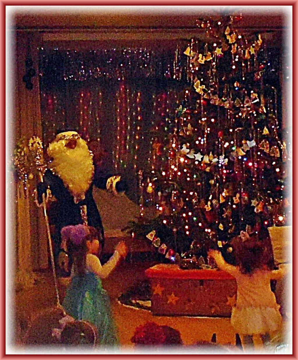 Russische Weihnachtsgedichte Für Kinder.Russische Silvesterfeier Für Kinder