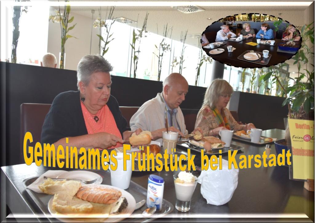 Frühstücks-Teff 6