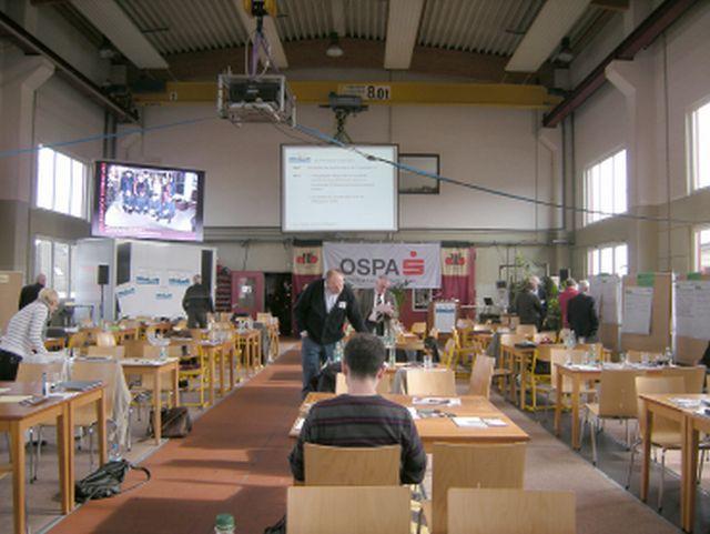 Bürgerforum 2011