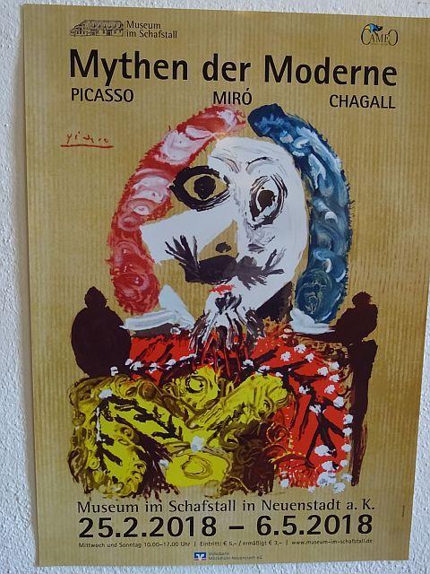 Künstlerplakat