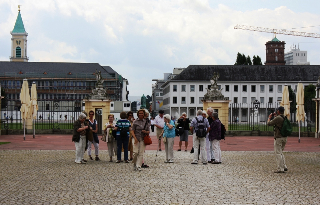 900 Jahre Baden