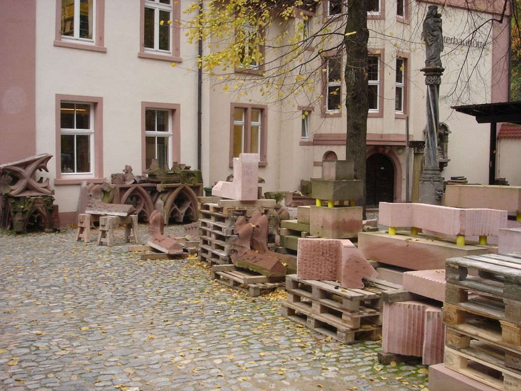 Münsterbau 11