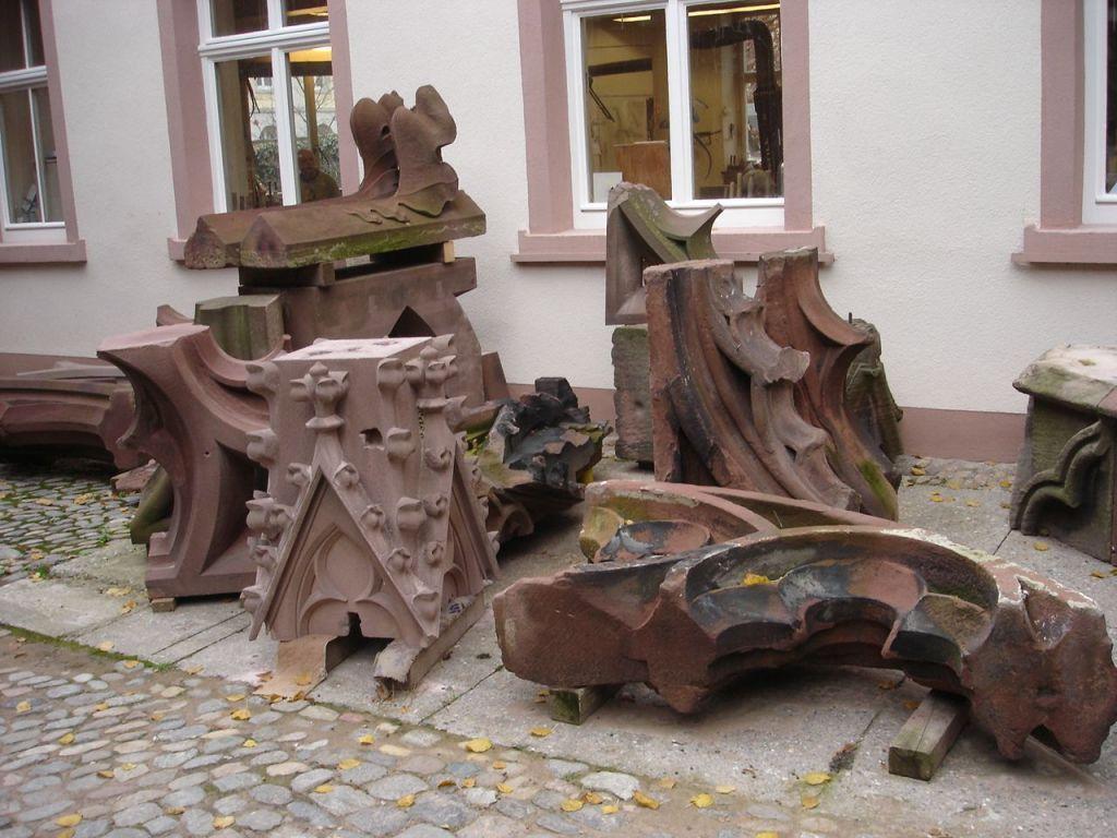 Münsterbau 13